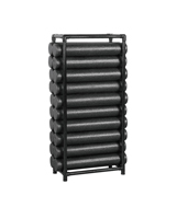 Perform Better Standing Foam Roller Rack