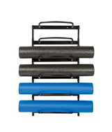 Perform Better Foam Roller Wall Rack