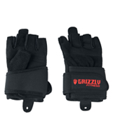 Grizzly Power Training Gloves