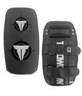 Throwdown Tactical Thai Pads