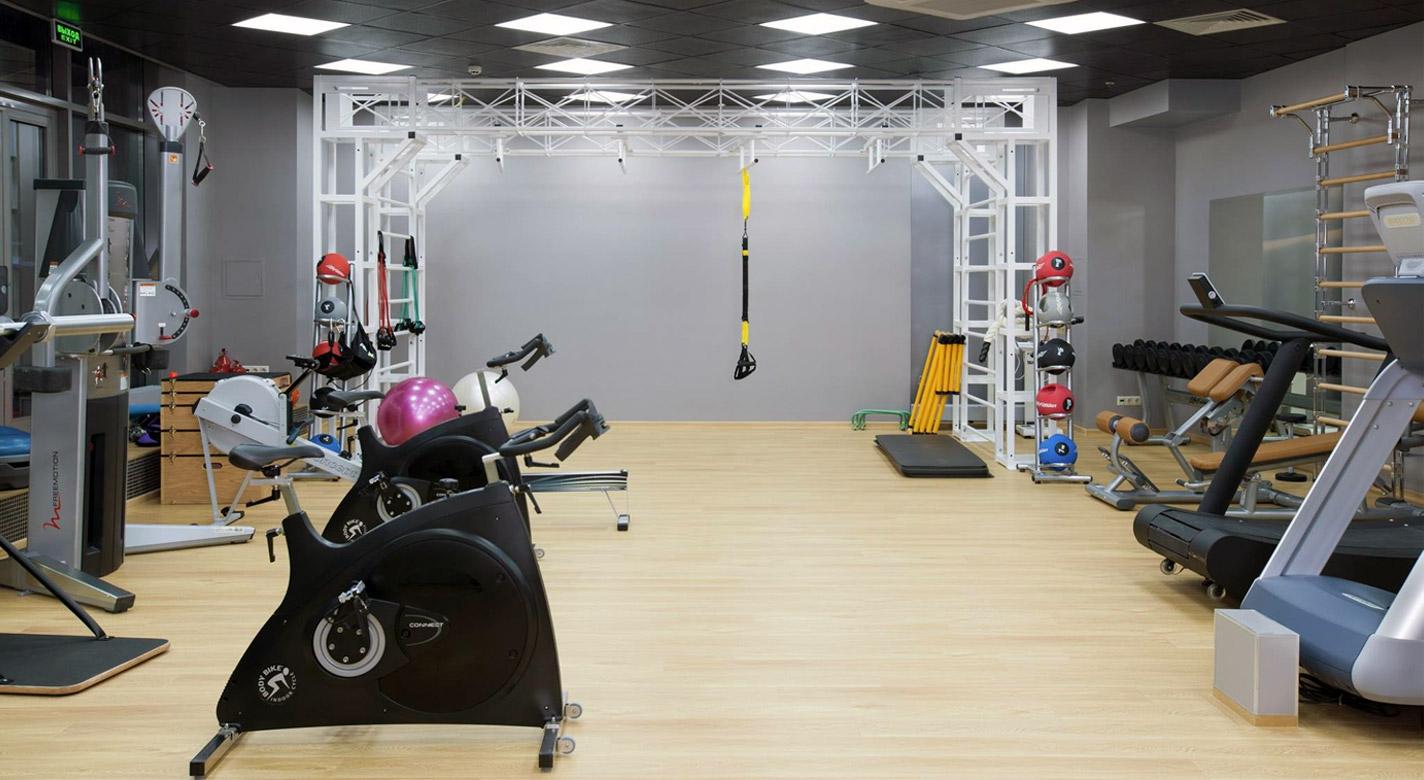 Эластичный жгут для тренировок — Твой спорт