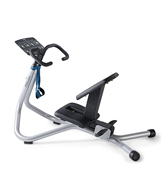 PRECOR Stretch Trainer C240i