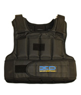 XD Kevlar Weight Vest