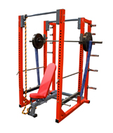 Legend Fitness Power Rack 3171