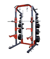 Заказать Cиловая рама Legend Fitness Half Cage 3226-8
