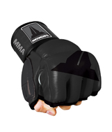 Throwdown MMA Super Striker 7 Oz Gloves