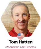 Tom Hatten MFORUM