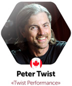 Peter Twist MFORUM
